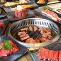 hệ thống sumo BBQ