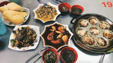 địa điểm ăn ngon hải phòng