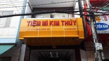tiệm mì kim thúy